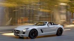 Mercedes SLS AMG Roadster: una nuova gallery in HD - Immagine: 32