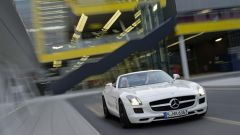 Mercedes SLS AMG Roadster: una nuova gallery in HD - Immagine: 31