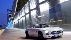 Mercedes SLS AMG Roadster: una nuova gallery in HD - Immagine: 34