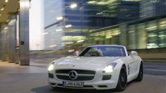 Mercedes SLS AMG Roadster: una nuova gallery in HD - Immagine: 1