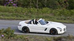Mercedes SLS AMG Roadster: una nuova gallery in HD - Immagine: 35