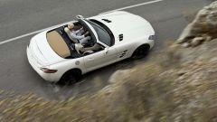 Mercedes SLS AMG Roadster: una nuova gallery in HD - Immagine: 38