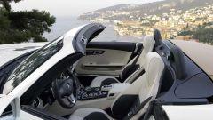 Mercedes SLS AMG Roadster: una nuova gallery in HD - Immagine: 43