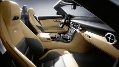 Mercedes SLS AMG Roadster: una nuova gallery in HD - Immagine: 28