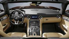 Mercedes SLS AMG Roadster: una nuova gallery in HD - Immagine: 27