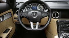 Mercedes SLS AMG Roadster: una nuova gallery in HD - Immagine: 26