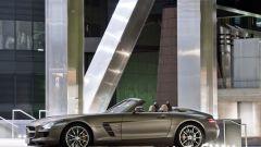 Mercedes SLS AMG Roadster: una nuova gallery in HD - Immagine: 16