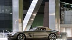 Mercedes SLS AMG Roadster: una nuova gallery in HD - Immagine: 17
