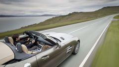 Mercedes SLS AMG Roadster: una nuova gallery in HD - Immagine: 21