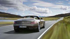 Mercedes SLS AMG Roadster: una nuova gallery in HD - Immagine: 22