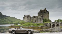 Mercedes SLS AMG Roadster: una nuova gallery in HD - Immagine: 23
