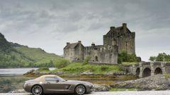 Mercedes SLS AMG Roadster: una nuova gallery in HD - Immagine: 19