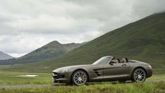 Mercedes SLS AMG Roadster: una nuova gallery in HD - Immagine: 25