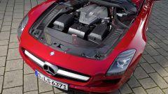 Mercedes SLS AMG Roadster: una nuova gallery in HD - Immagine: 11
