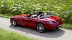 Mercedes SLS AMG Roadster: una nuova gallery in HD - Immagine: 6