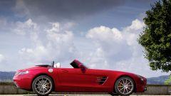 Mercedes SLS AMG Roadster: una nuova gallery in HD - Immagine: 5