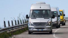 Mercedes Sprinter: 20 anni di lavoro - Immagine: 4