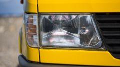 Mercedes Sprinter: 20 anni di lavoro - Immagine: 11