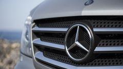 Mercedes Sprinter: 20 anni di lavoro - Immagine: 21