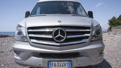 Mercedes Sprinter: 20 anni di lavoro - Immagine: 27
