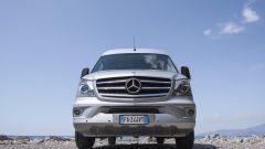Mercedes Sprinter: 20 anni di lavoro - Immagine: 28
