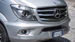 Mercedes Sprinter: 20 anni di lavoro - Immagine: 35
