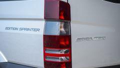 Mercedes Sprinter: 20 anni di lavoro - Immagine: 39
