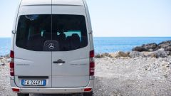 Mercedes Sprinter: 20 anni di lavoro - Immagine: 44
