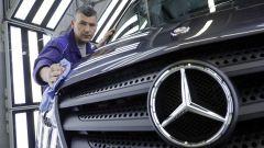 Mercedes Sprinter 2013 - Immagine: 12