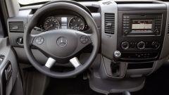 Mercedes Sprinter 2013 - Immagine: 2