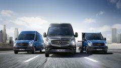 Mercedes Sprinter 2013 - Immagine: 3