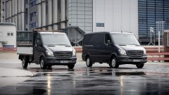 Mercedes Sprinter 2013 - Immagine: 7