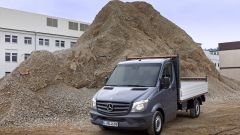Mercedes Sprinter 2013 - Immagine: 6