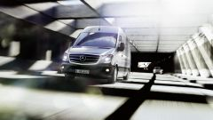 Mercedes Sprinter 2013 - Immagine: 5