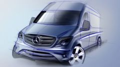 Mercedes Sprinter 2013 - Immagine: 8