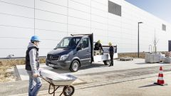 Mercedes Sprinter 2013 - Immagine: 4