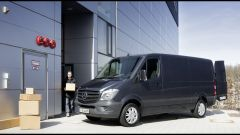 Mercedes Sprinter 2013 - Immagine: 3