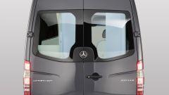 Mercedes Sprinter Caravan - Immagine: 4