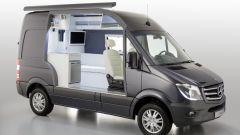 Mercedes Sprinter Caravan - Immagine: 6