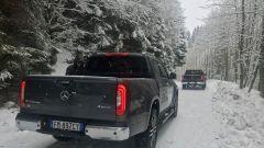 SUV ATTACK: tutta la gamma SUV di Mercedes - Immagine: 3