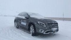 SUV ATTACK: tutta la gamma SUV di Mercedes - Immagine: 7