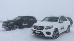 SUV ATTACK: tutta la gamma SUV di Mercedes - Immagine: 8