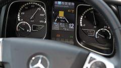 Mercedes Truck: passi avanti verso la sicurezza - Immagine: 19