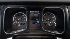 Mercedes Truck: passi avanti verso la sicurezza - Immagine: 21