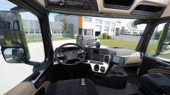 Mercedes Truck: passi avanti verso la sicurezza - Immagine: 23
