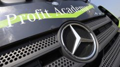 Mercedes Truck: passi avanti verso la sicurezza - Immagine: 12