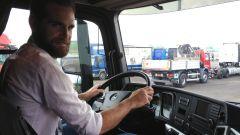 Mercedes Truck: passi avanti verso la sicurezza - Immagine: 5