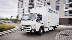 Mercedes Urban eTruck: arriva il primo camion elettrico  - Immagine: 8