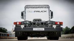 Mercedes Urban eTruck: arriva il primo camion elettrico  - Immagine: 5