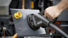 Mercedes Urban eTruck: arriva il primo camion elettrico  - Immagine: 13